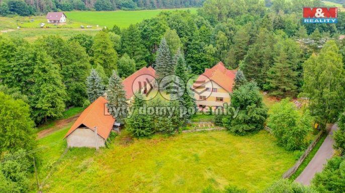 Prodej, Zemědělská usedlost, 22663 m², Dolní Hbity