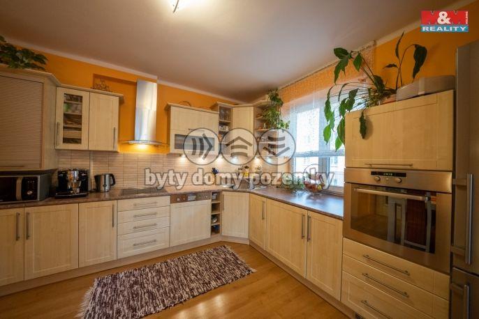 Prodej, Byt 3+1, 73 m², Frýdek-Místek, Wolkerova