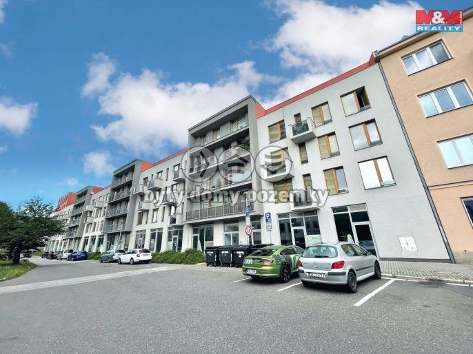 Prodej, Byt 2+kk, 57 m², Hradec Králové, Kollárova