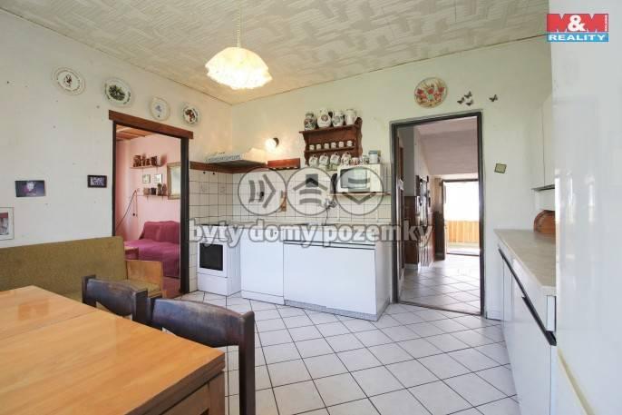 Prodej, Rodinný dům, 823 m², Kralovice