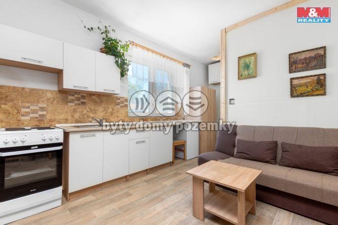 Prodej, Nájemní dům, 210 m², Žiželice