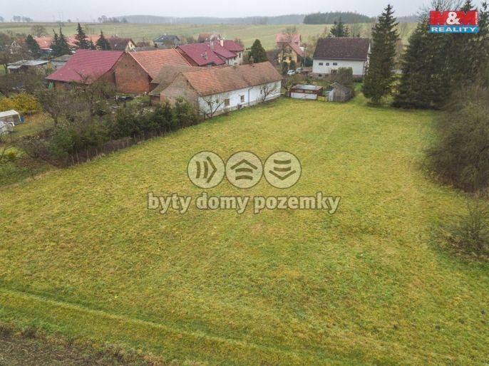 Prodej, Pozemek k bydlení, 2892 m², Smržov