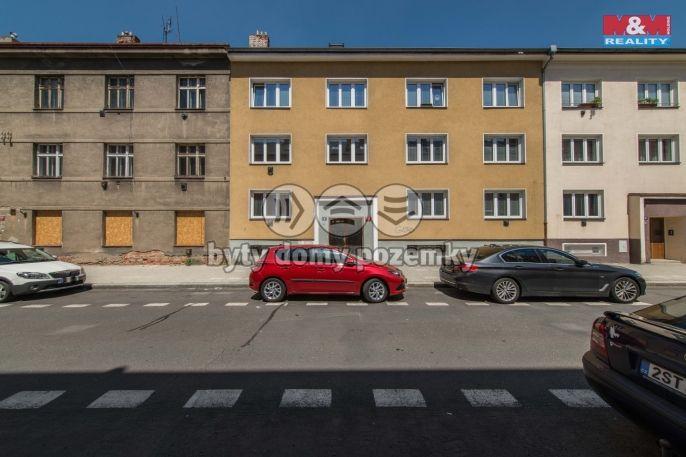 Prodej, Byt 3+1, 65 m², Praha, Matěchova