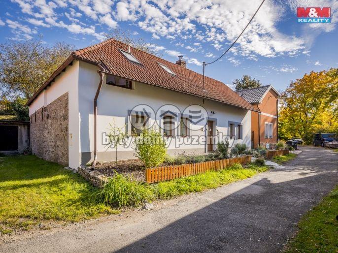 Prodej, Rodinný dům, 150 m², Sluštice