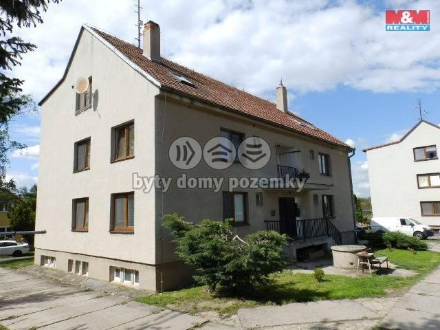 Prodej, Byt 4+1, 80 m², Toušice