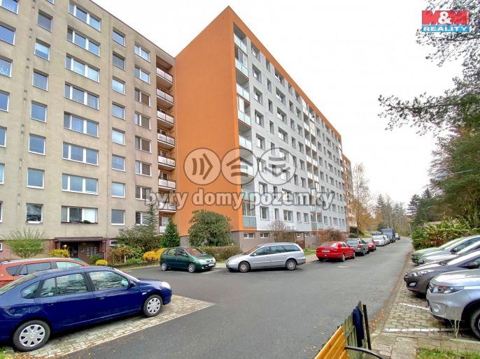 Prodej, Byt 3+1, 71 m², Zlín