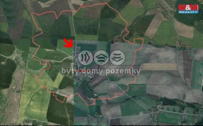 Prodej, Pozemek k bydlení, 23234 m², Kosořice
