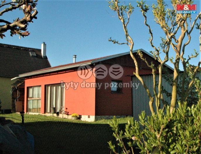 Prodej, Chata, 62 m², Cheb