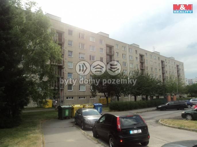 Prodej, Byt 2+1, 58 m², Pardubice, Erno Košťála