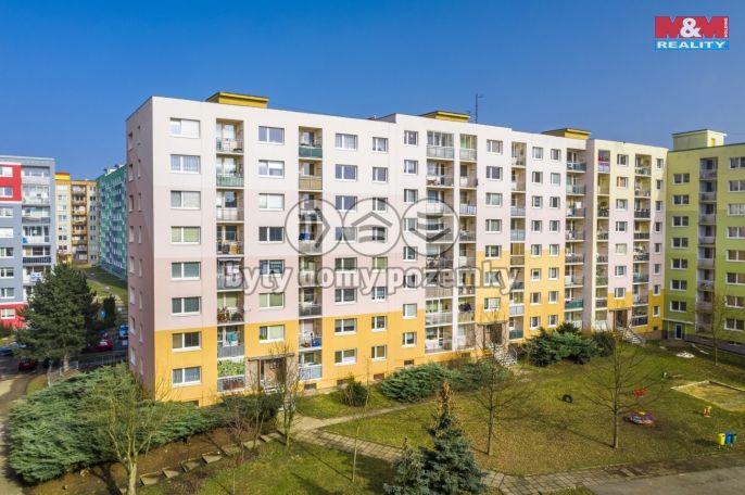 Prodej, Byt 4+1, 94 m², Česká Lípa, Bratří Čapků