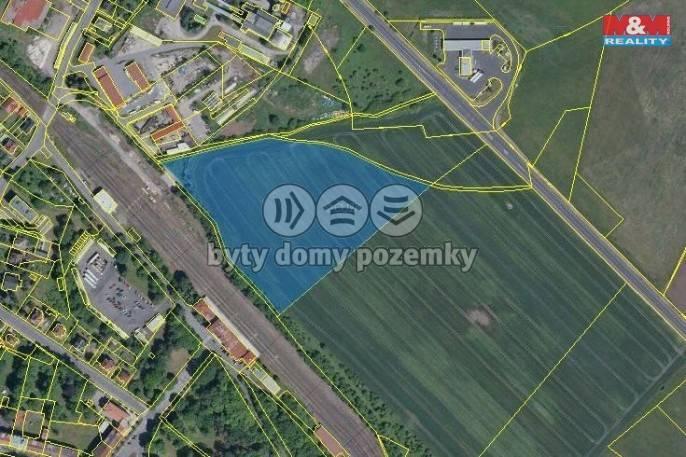 Prodej, Provozní plocha, 31292 m², Františkovy Lázně