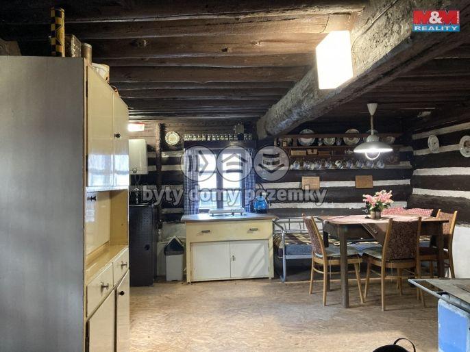 Prodej, Chata, 215 m², Nyklovice