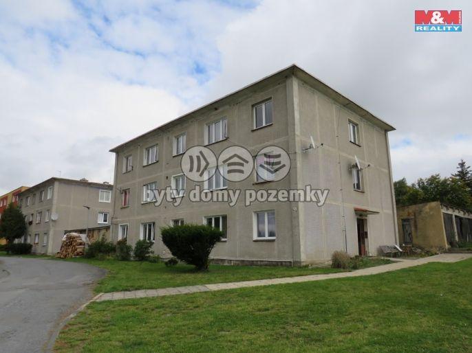 Prodej, Byt 3+1, 55 m², Dětřichov nad Bystřicí