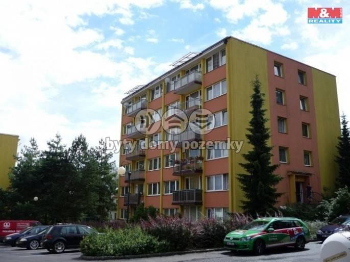 Prodej, Byt 3+1, 73 m², Krásná Lípa, Nemocniční