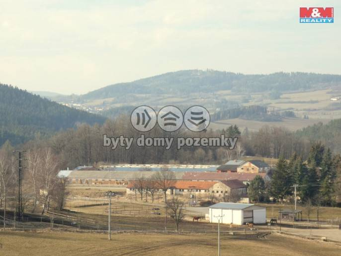 Prodej, Obchod a služby, 21445 m², Bohumilice