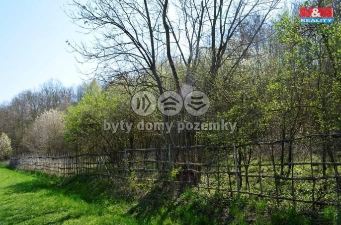 Prodej, Stavební parcela, 10324 m², Mladeč