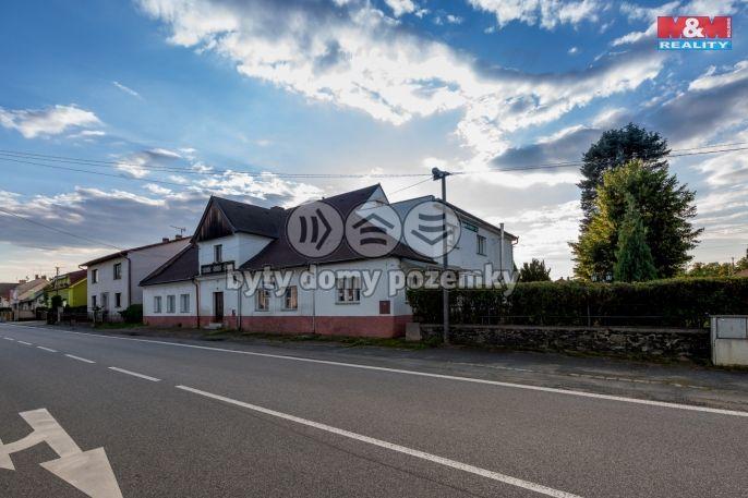 Prodej, Restaurace, stravování, 1489 m², Žehušice
