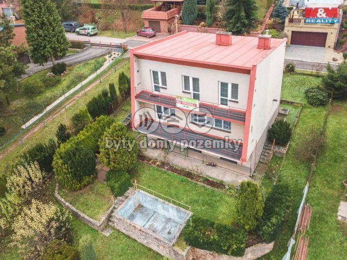 Prodej, Rodinný dům, 1069 m², Hostinné, Sluneční