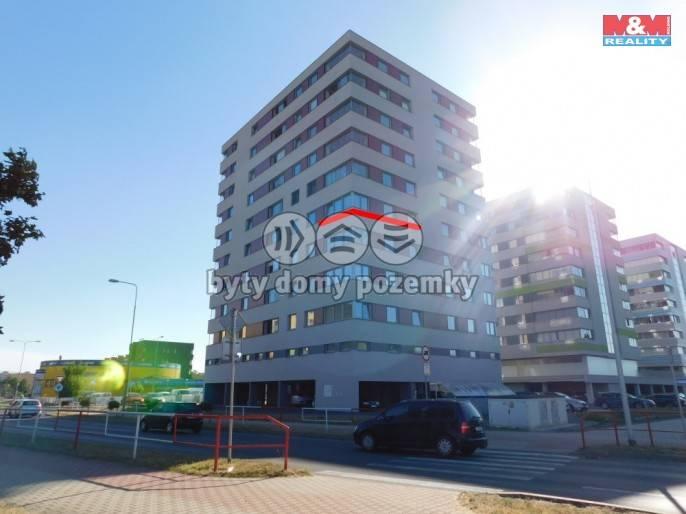 Pronájem, Byt 2+kk, 44 m², Mladá Boleslav, Na Radouči