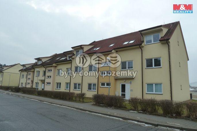 Prodej, Byt 2+1, 57 m², Moravská Třebová, Hřebečská