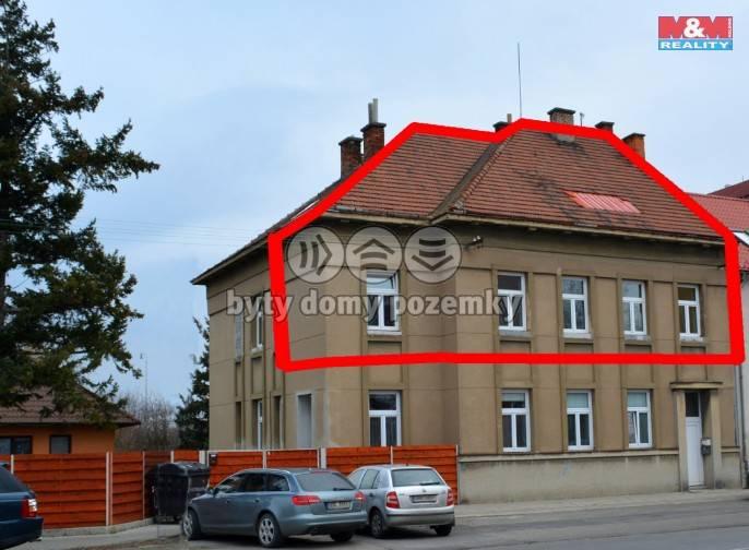 Prodej, Byt 2+kk, 131 m², Prostějov, Kostelecká