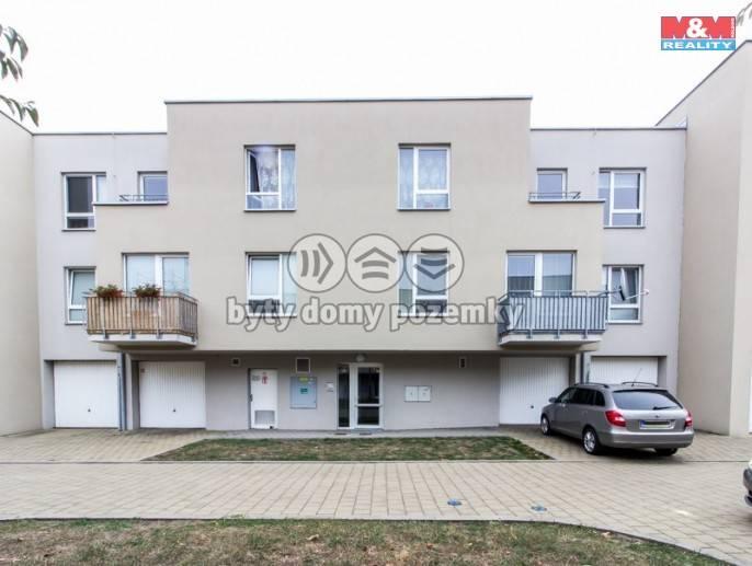 Pronájem, Byt 2+kk, 115 m², Brandýs nad Labem-Stará Boleslav, V Uličce