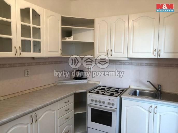 Prodej, Byt 2+1, 44 m², Ostrava, Maroldova