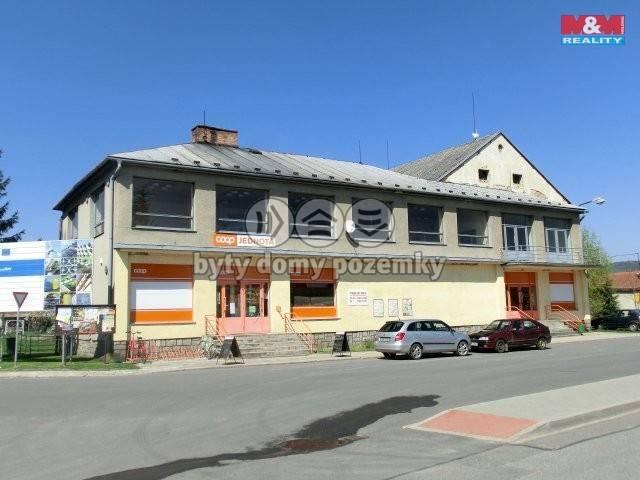 Prodej, Restaurace, stravování, 340 m², Chromeč