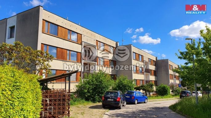 Byt 3+1 na prodej, Liberec