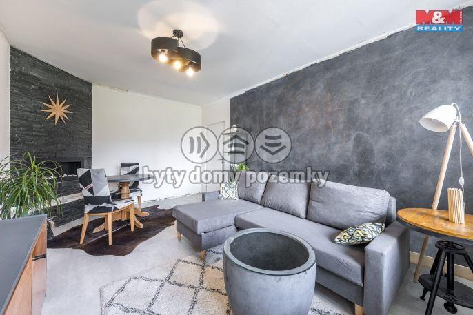 Prodej, Byt 3+1, 79 m², Chomutov, Písečná