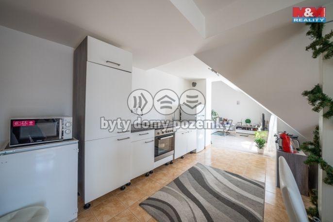Prodej, Byt 3+kk, 78 m², Klobouky u Brna, Wolfova
