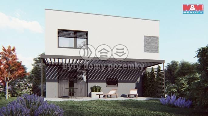 Prodej, Rodinný dům, 138 m², Ostrava