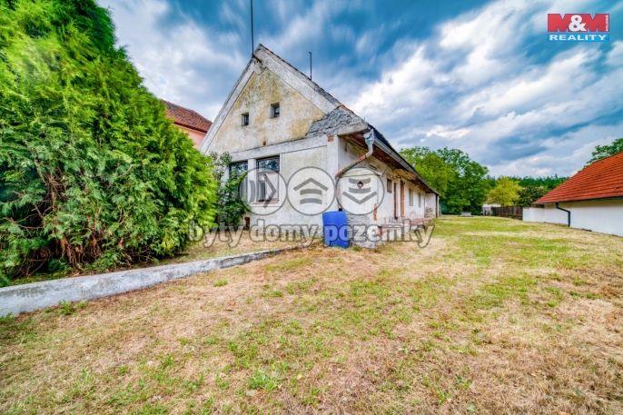 Prodej, Rodinný dům, 830 m², Chlumčany