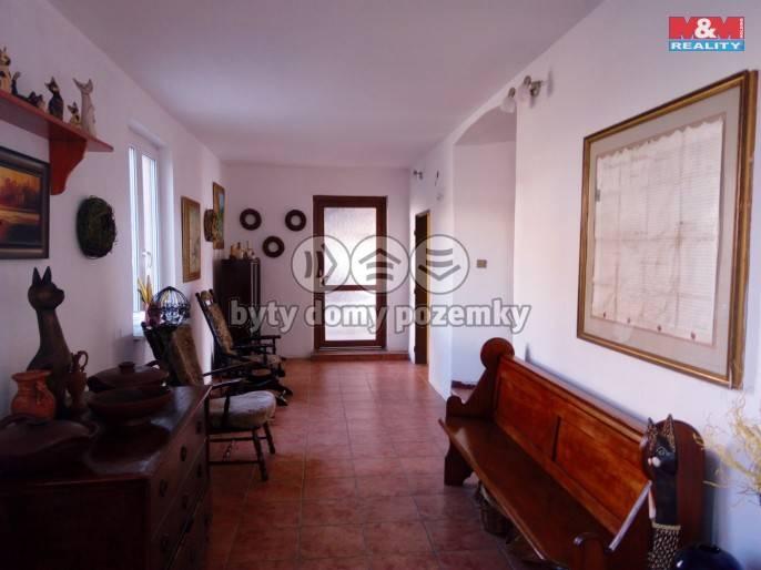 Prodej, Hotel, penzion, 11483 m², Lazinov