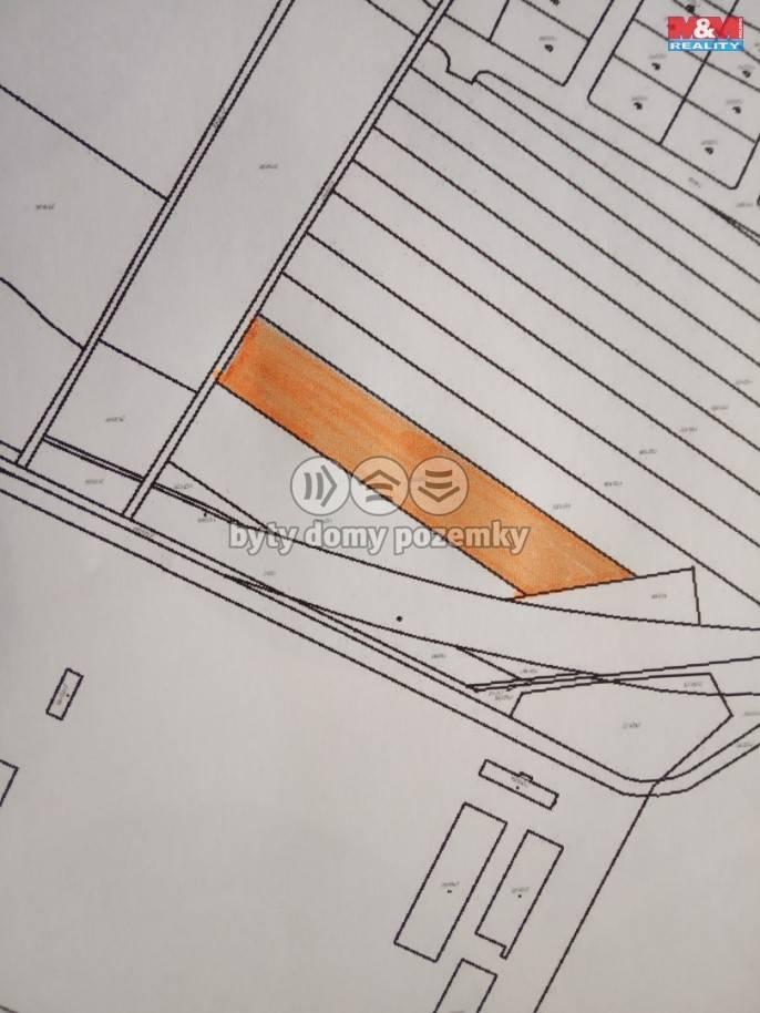 Prodej, Pole, 5009 m², Brandýs nad Labem-Stará Boleslav