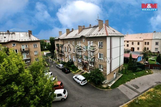 Prodej, Byt 3+1, 77 m², Chomutov, 5. května