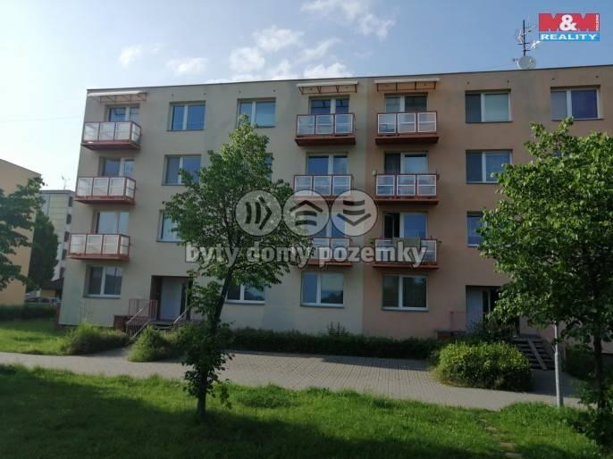 Prodej, Byt 3+1, 75 m², Letovice, Komenského