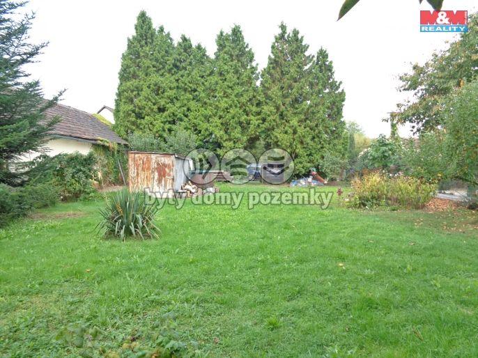 Prodej, Pozemek k bydlení, 666 m², Albrechtice nad Vltavou