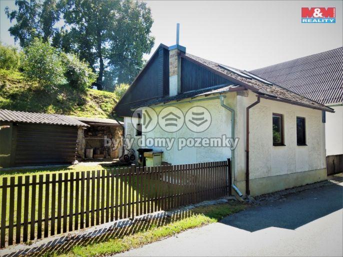 Prodej, Rodinný dům, 571 m², Budislav