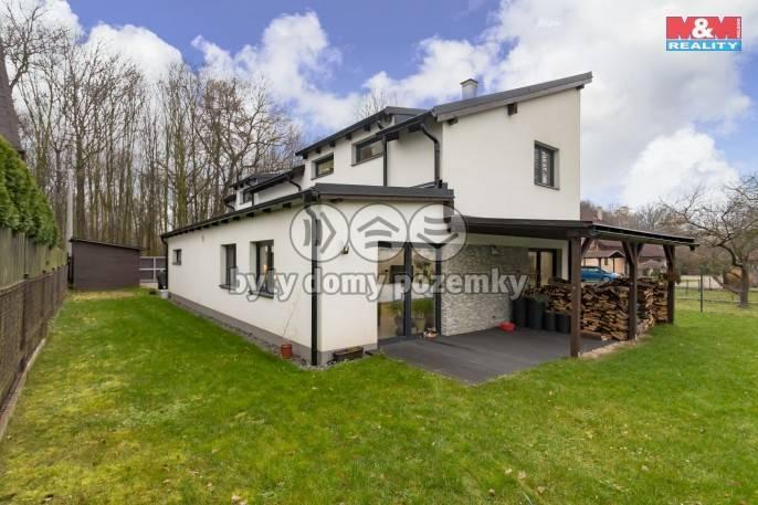 Prodej, Rodinný dům, 200 m², Ostrava