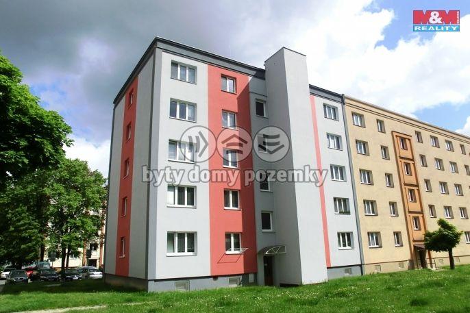 Prodej, Byt 2+1, 56 m², Ostrava, Zednická