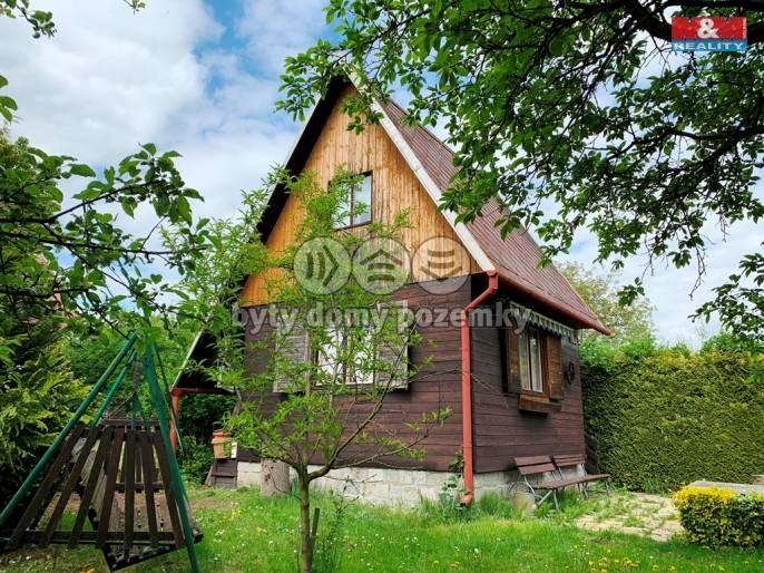 Prodej, Chata, 545 m², Olomouc