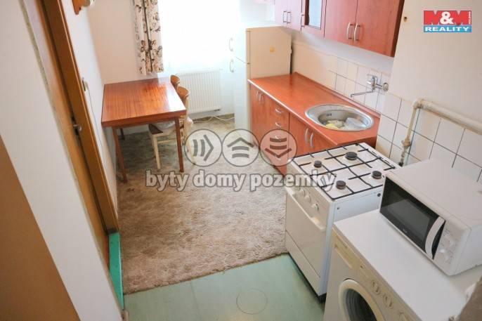 Prodej, Byt 2+1, 57 m², Plzeň, Slovanská