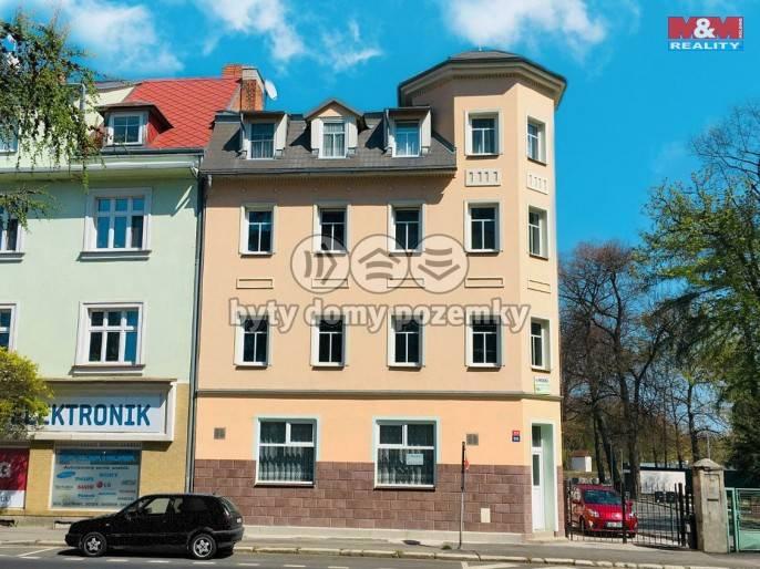 na prodej, Karlovy Vary (Stará Role)