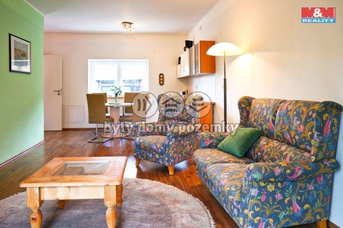 Prodej, Byt 1+kk, 54 m², Valy, Na Stráni