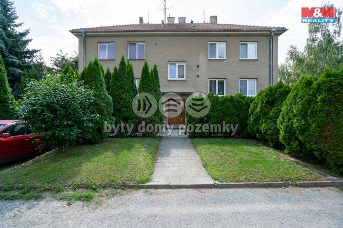 Prodej, Byt 3+1, 69 m², Bohuňovice, Na zahrádkách