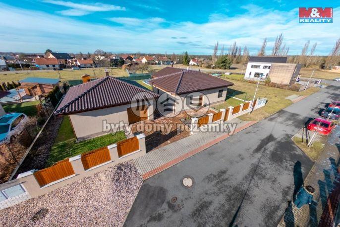 Prodej, Rodinný dům, 989 m², Brandýs nad Labem-Stará Boleslav, Konětopská