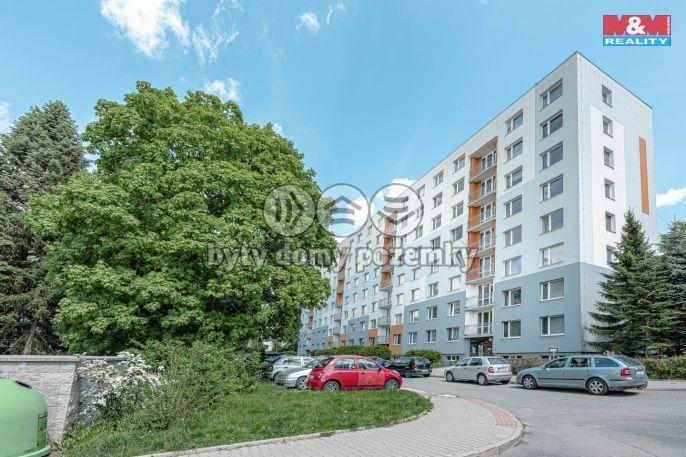 Prodej, Byt 4+1, 74 m², Rychnov nad Kněžnou, Mírová