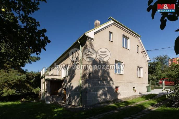 Prodej, Rodinný dům, 340 m², Ostrava
