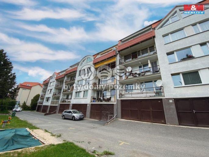 Prodej, Byt 2+kk, 43 m², Říčany, Na Kavčí skále